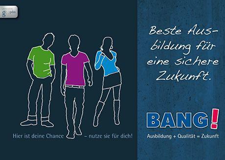 Vorschau - Animation: BANG Prezi