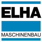 ELHA - aktuelles Logo