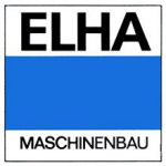 ELHA - Logoentwicklung Zwei