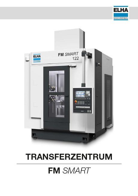 Vorschau - Prospekt FM Smart