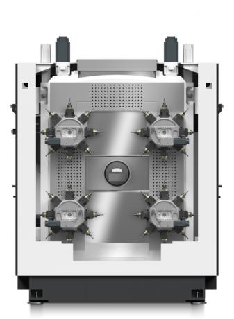 Elha maschinenbau ausstattung peripherie for Maschinenbau ohne nc