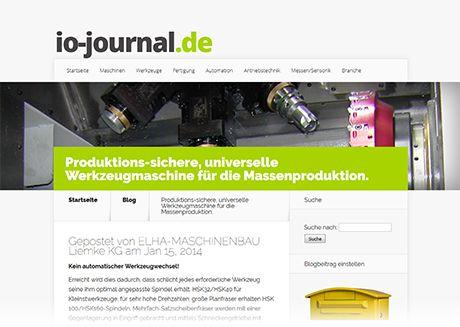 Vorschau - Produktionssichere, universelle Werkzeugmaschine für die Massenproduktion