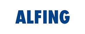 Logo - Alfing Kessler Sondermaschinen