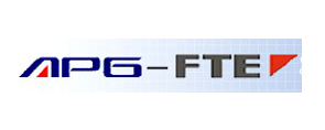 Logo - APG-FTE Automotive