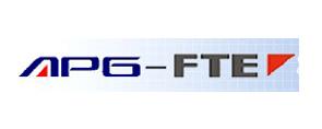 Logo - APG-FTE Automotive