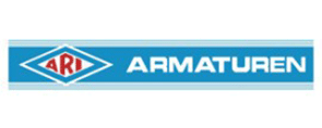 Logo - ARI-Armaturen Albert Richter GmbH & Co. KG