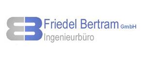 Logo - Friedel Bertram GmbH