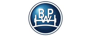 Logo - BPW Bergische Achsen KG