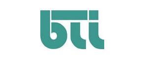 Logo - bti