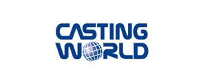 Logo - Casting World