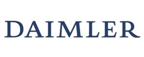 Logo - Daimler AG