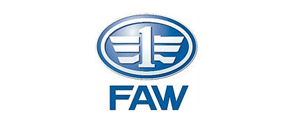 Logo - FAW Automotive