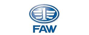 Logo - FAW Automotive