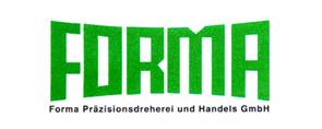 Logo - Forma GmbH
