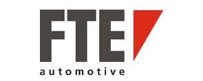 Logo - FTE automotive GmbH