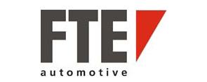 Logo - FTE automotive GmbH
