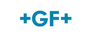 Logo - Georg Fischer GmbH