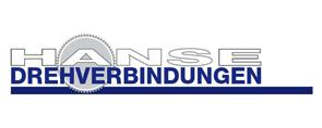 Logo - Hanse Drehverbindungen GmbH & Co. KG