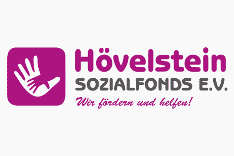 Logo - Hövelstein Sozialfonds E. V.