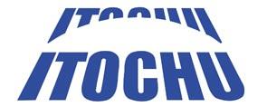 Logo - Itochu