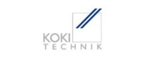 Logo - KOKI Technik