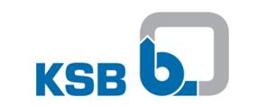 Logo - KSB AG