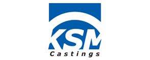 Logo - KSM Castings