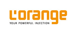 Logo - L'Orange GmbH