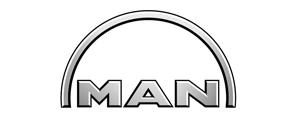 Logo - MAN SE