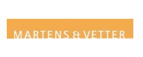 Logo - Martens & Vetter GmbH