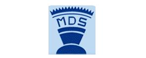 Logo - MDS Abele
