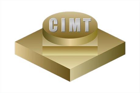 Logo CIMT 2017