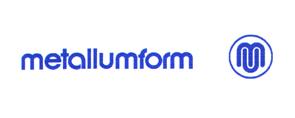 Logo - metallumform