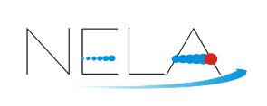 Logo - NELA
