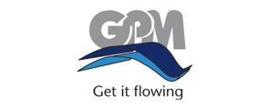 Logo - NIDEC GPM