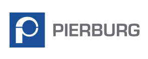Logo - PIERBURG