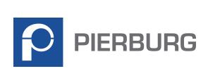 Logo - PIERBURG