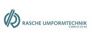 Logo - Rasche Umformtechnik
