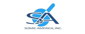 Logo - Somic America