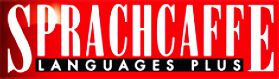 Logo des Sprachcaffe Languages Plus