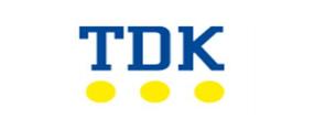 Logo - TDK Slovakia