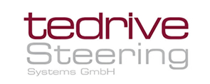 Logo - tedrive Steering Systems