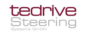 Logo - tedrive Steering Systems