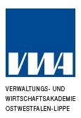 Logo VWA Owl