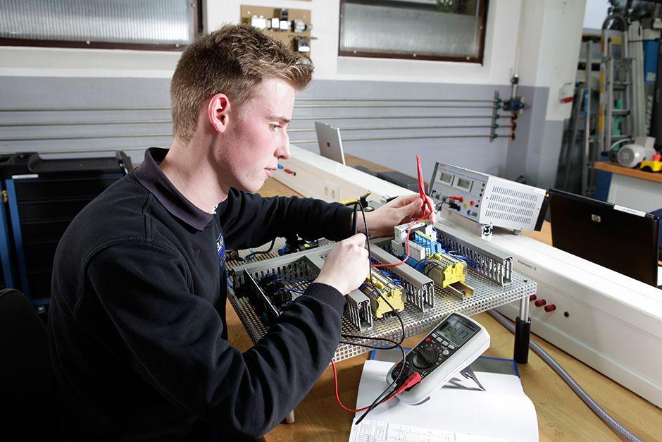 Industriemechatroniker Ausbildung