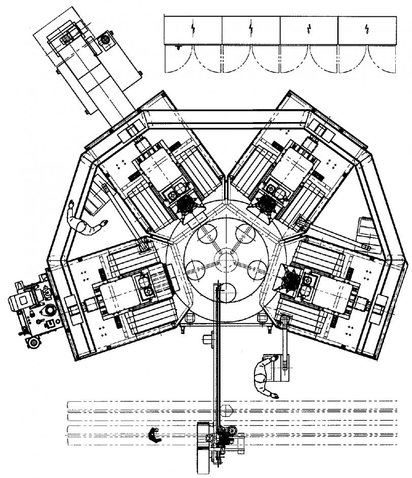 SPX 4979 Zeichnung