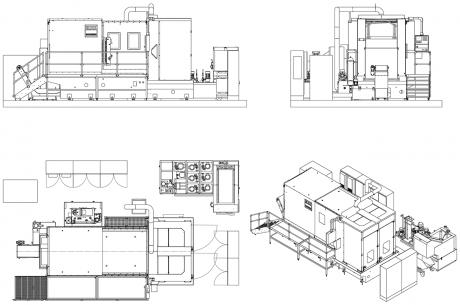SPX 5207 Zeichnung